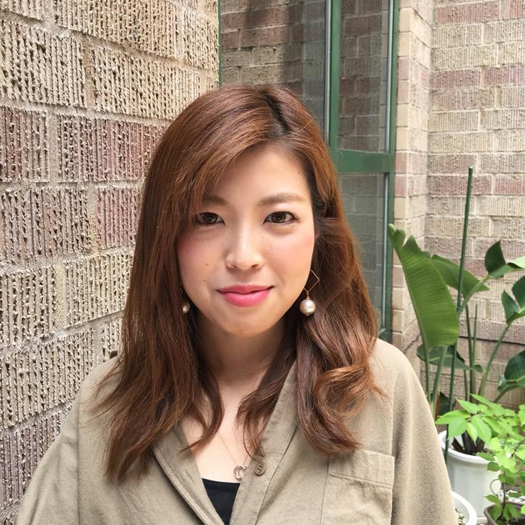 Fujimoto/Stylist